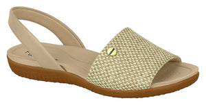 Modare 7125.216 Women Fashion Sandal in Beige