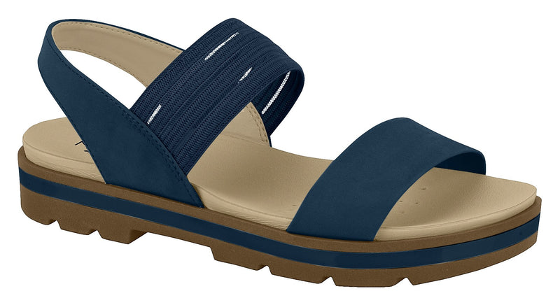 Modare 7132.107 Women Fashion Sandals in Navy