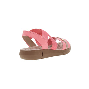 Modare 7142.102 Women Fashion Sandals in Coral