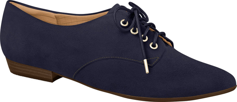 Piccadilly 725018-879 Women Flexible Shoe Navy