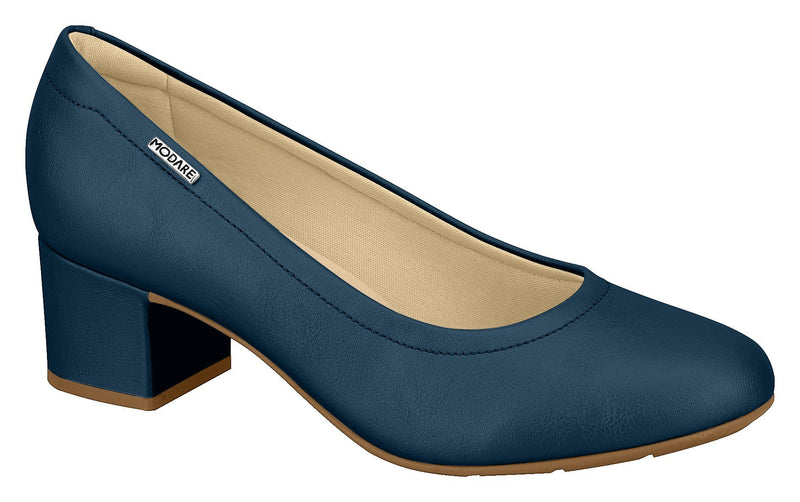 Modare 7316.109 Ultracomfort Women Fashion Business Shoe in Navy
