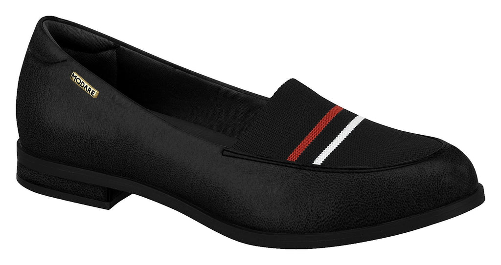 Women Fashion Loafer Multi Black Modare 7338.102