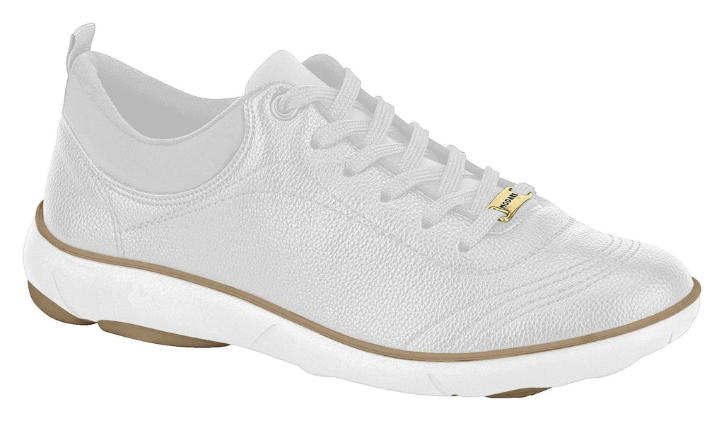 Women Fashion Sneaker in White Modare 7339.100