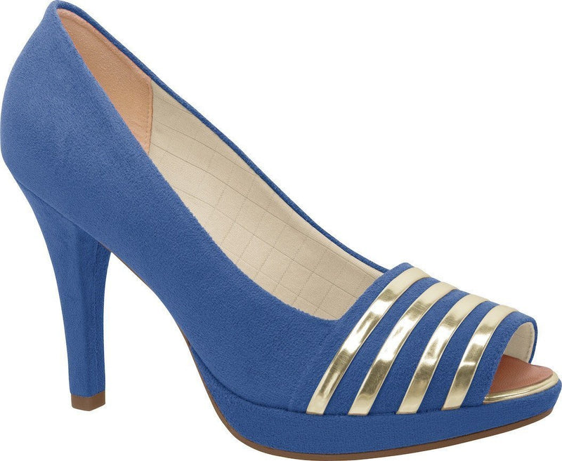 Piccadilly 841014-414-734 Women Fashion Comfortable High Heel Shoe
