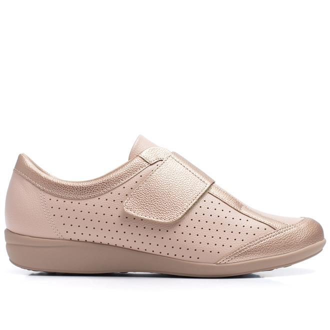 Piccadilly Ref 918005 Women Sneaker In Nude