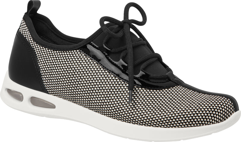 Piccadilly Ref 982004 Women Comfortable Soft Step Sneaker