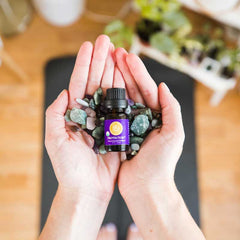 Organic Protector Essential Oil Blend