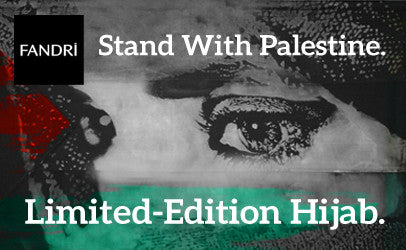 Fundraising for Palestine