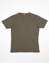 Men's Organic Favourite Tee - various colours