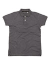 Men's Superstar Jersey Polo - various colours