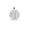 Sterling Silver Tennis Cuff Links - Last In Stock!