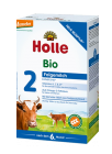 holle cow stage 2