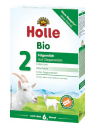 holle goat stage 2