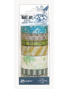 RANGER Wendy Wecchi - Make Art - Washi Tape