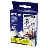 BROTHER LAMINATE TAPES / VARIOUS