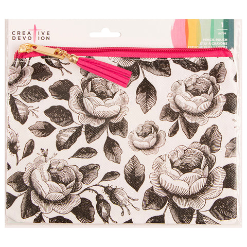 AMERICAN CRAFTS Creative Devotion - Pencil Pouch 2