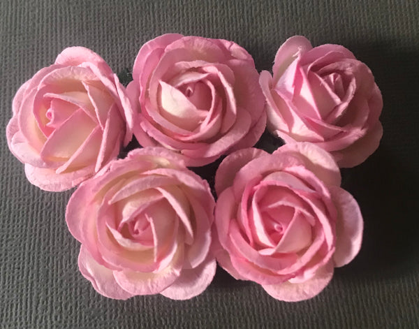 BLOOM | Chelsea Roses | Baby Pink and Ivory