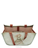 MIRABELLE Woven Bag - Travellers Rest