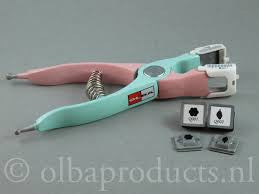 OLBA Multi Punch Tool
