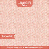 IVYTREE STUDIO - Henry Collection / Sunset Sky - Paper Pack