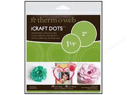THERM-O-WEB iCraft Dots