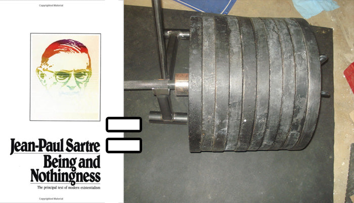 About as hard as deadlifting twice you current max, but not as cool.