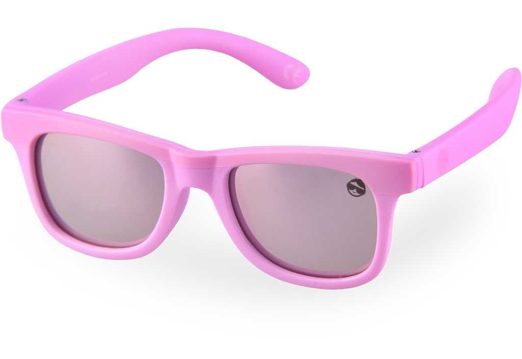 Kids Mirrored Sunglasses