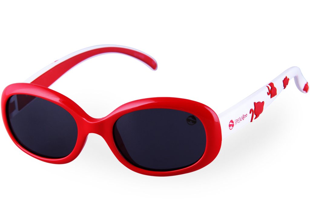 Speckaboo Kids Sunglasses
