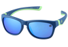 SLATE Sunglasses - Navy Green