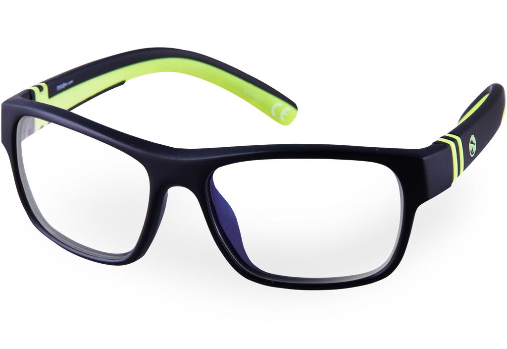 Kids Blue Blocking Screen Frames and Photochromic Lens