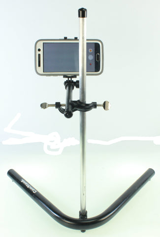 CamStand Ⓡ ScanStand - Smartphone Scanner