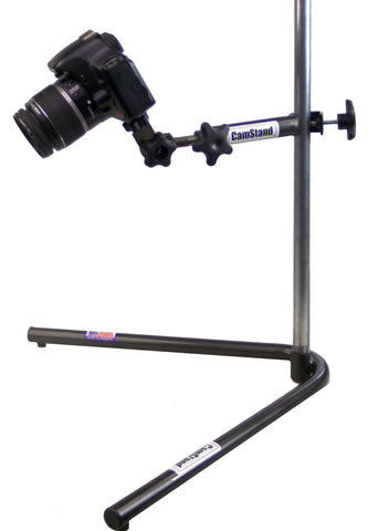 CamStand ® 7 HD - Heavy Duty Camera Mount / Stand / Tripod