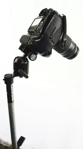 Camstand® ProClamp - For Desktop Photography / Macro Photography / Product Photography