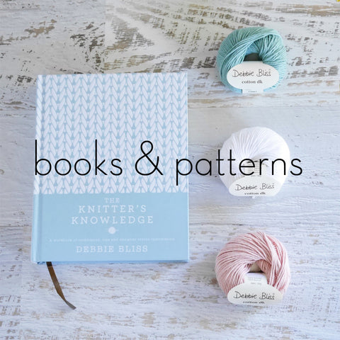 Shop Knitting Crochet Sewing Books and Patterns Noosa Heads Stitch Piece Loop Online Australia