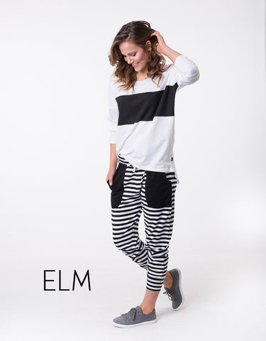 Elm Lifestyle Ladies Clothing Winter 2017 Collection Stitch Piece Loop Noosa Heads Shop Online Australia