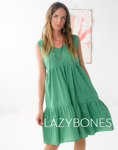 Lazybones Winter 2017 Collection Ladies Fashion Stitch Piece Loop Noosa Heads Shop Online Australia