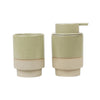 Soap & Tumbler Set - Olive Wellness