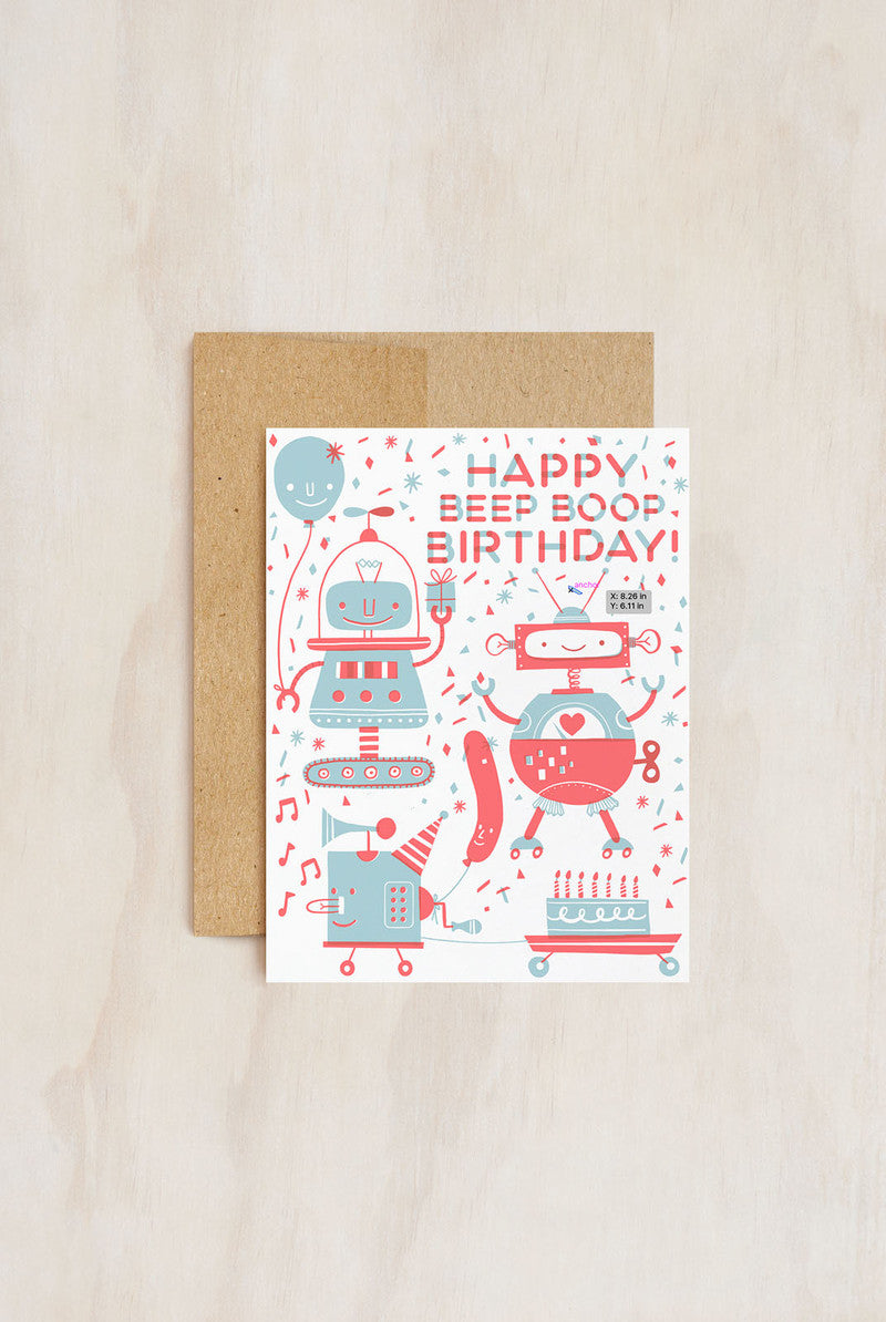 Hello Lucky Greeting Cards