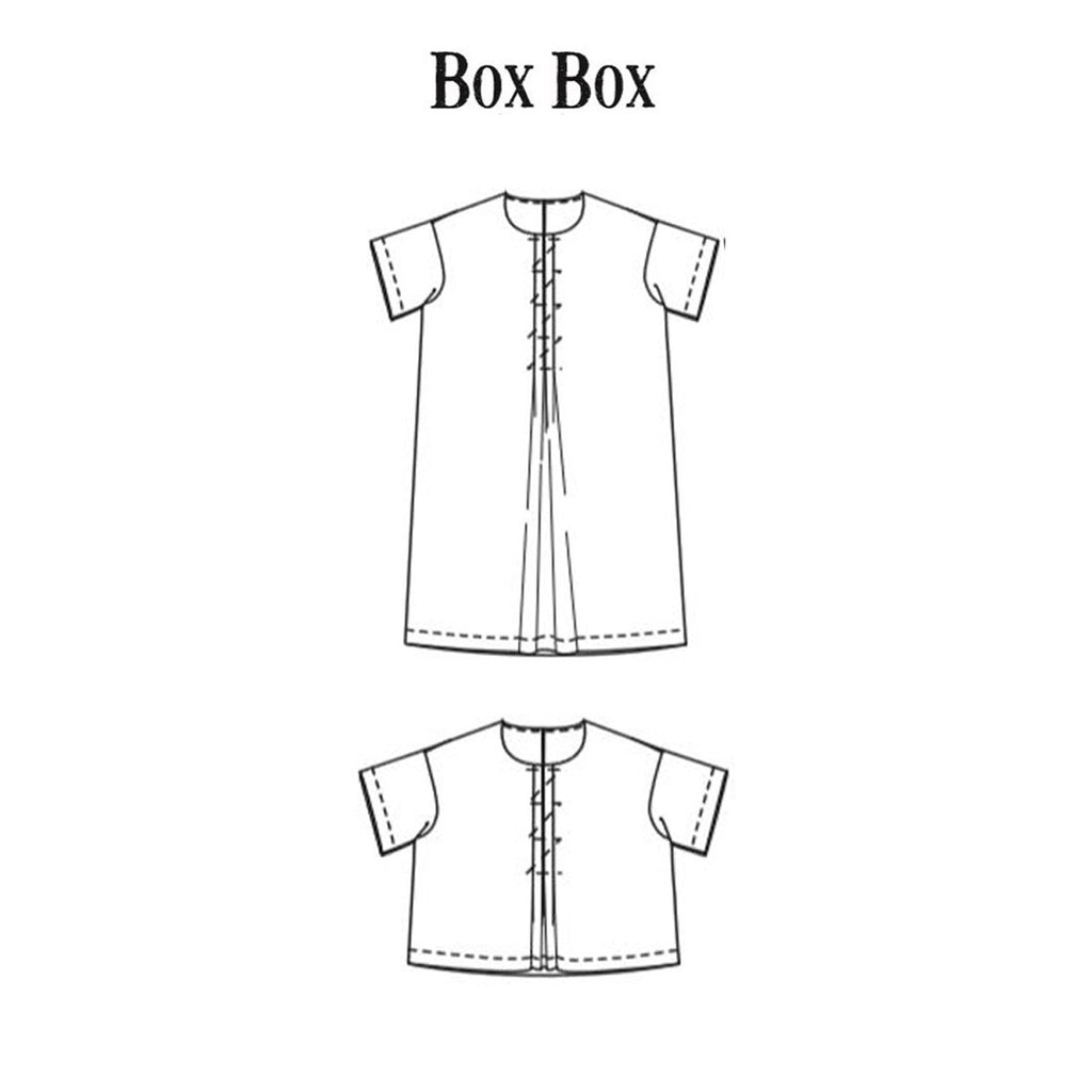 The Box Box Pattern