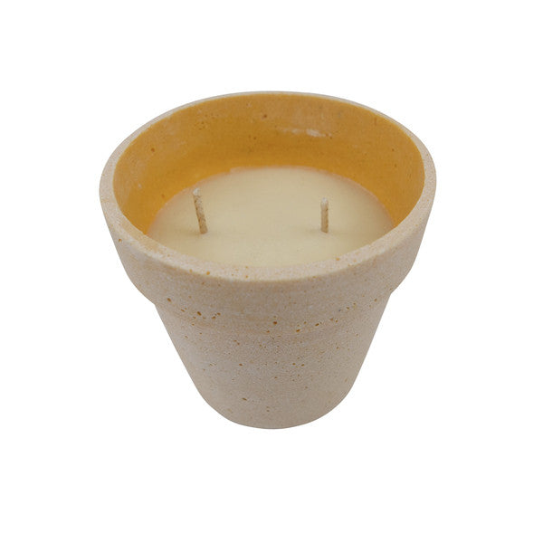 Down to the Woods Citronella + Natives Soy Wax Candle Amber Stitch Piece Loop Shop Online Noosa Sunshine Coast Australia
