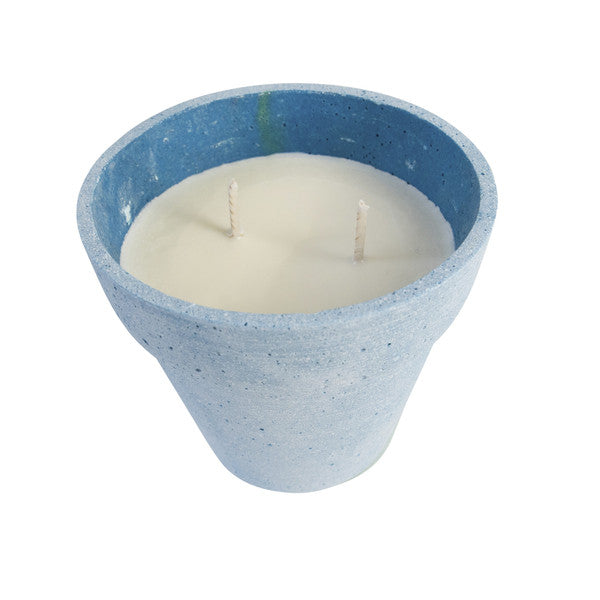 Down to the Woods Citronella + Natives Soy Wax Candle Ocean Stitch Piece Loop Shop Online Noosa Sunshine Coast Australia