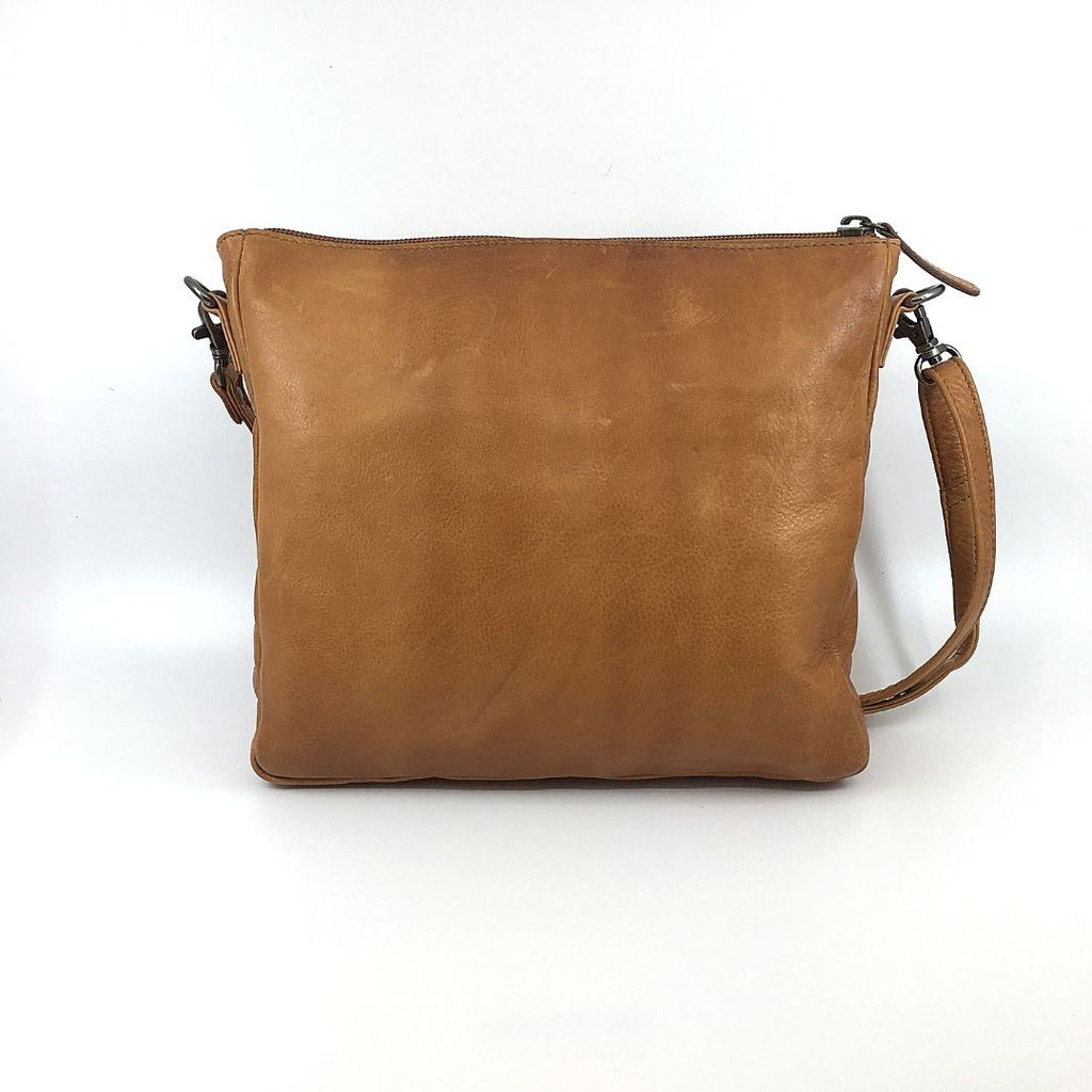 Hazel Bag - Brown