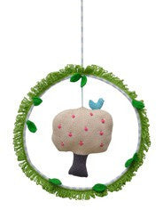 Dream Ring Mobile - Tree