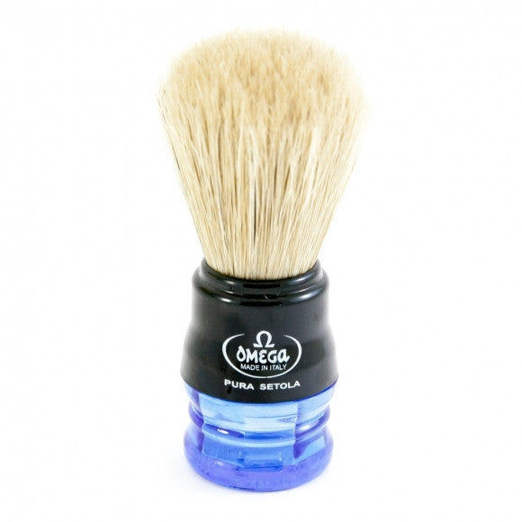 Valor Omega Boar Bristle Brush