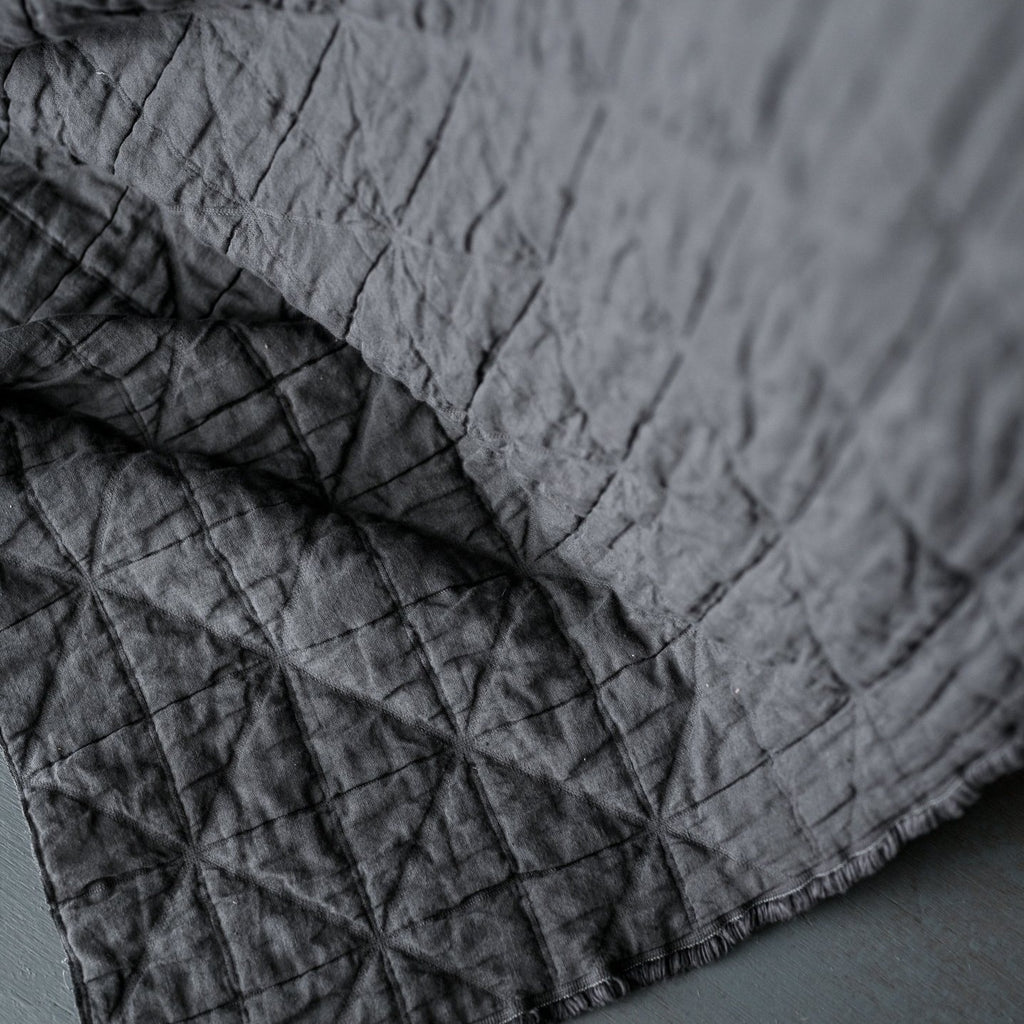 Jacquard Cotton in Arlo | Merchant & Mills designer sewing fabric | Stitch Piece Loop | Online + In Store | Shop a unique blend of boutique fashion, home & gift ware, baby clothing, toys, & designer hand knitting yarn & sewing fabric | Noosa Heads