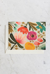 Rifle Paper Co Greeting Cards | Telegram Paper Co | Stitch Piece Loop | Shop In Store or Online | Fashion, Home Wares + Modern Craft Supplies | Noosa Australia