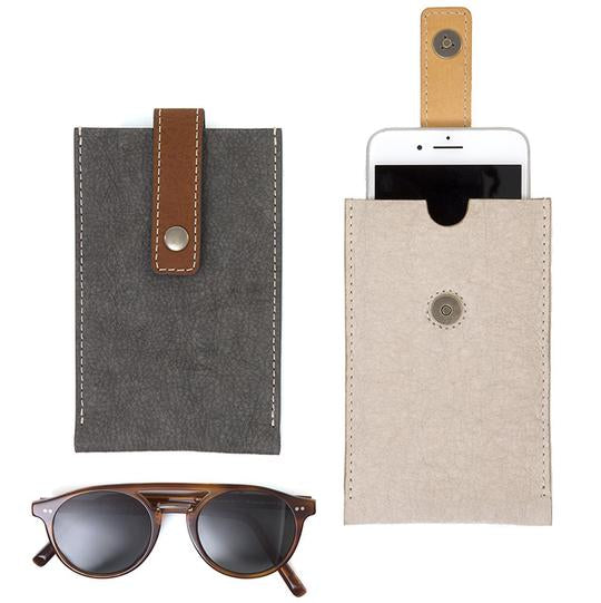 Elephant iCase - Dark Grey