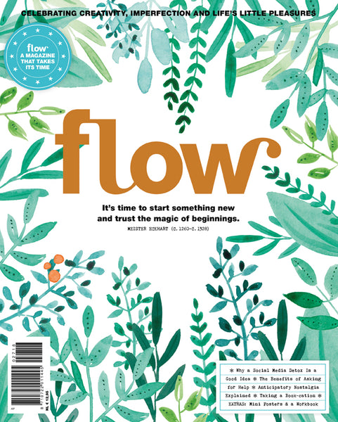 Flow Issue 27