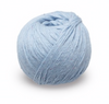 KPC Lovat DK in Sail Boat Organic Cotton Cashmere & Silk Yarn for Knitting & Crochet Stitch Piece Loop Noosa Heads