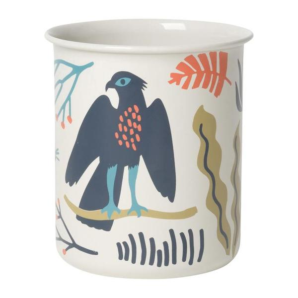 Pencil Cup | Empire | Danica Designs | Stitch Piece Loop | Shop Online + In Store | Home Fashion Baby Gift + Craft Supplies | Noosa Heads | Australia